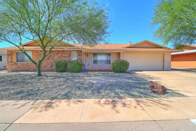 10321 W Signal Butte Circle, Sun City, AZ 85373 (MLS #5647970) :: Essential Properties, Inc.