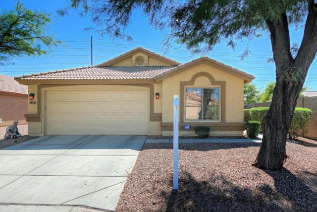 14641 N Gil Balcome, Surprise, AZ 85379 (MLS #5647985) :: Essential Properties, Inc.