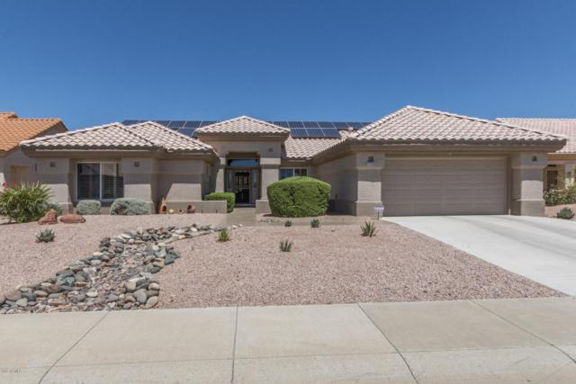 13626 W Gunsight Drive, Sun City West, AZ 85375 (MLS #5648026) :: Desert Home Premier