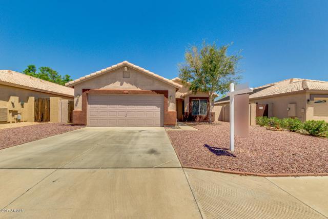 13532 W Ocotillo Lane, Surprise, AZ 85374 (MLS #5648037) :: Essential Properties, Inc.