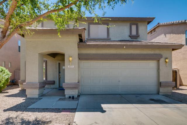 8423 W Hamster Lane, Tolleson, AZ 85353 (MLS #5648064) :: Group 46:10