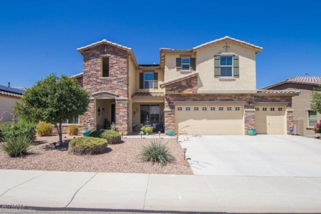 18480 W Desert Lane, Surprise, AZ 85388 (MLS #5648085) :: The AZ Performance Realty Team