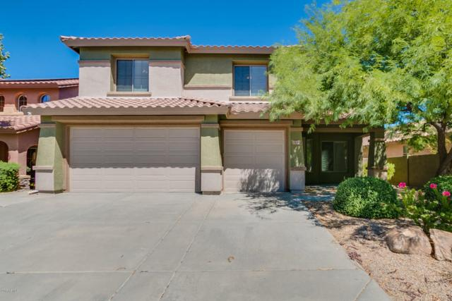 2134 W Clearview Trail, Anthem, AZ 85086 (MLS #5648139) :: Desert Home Premier