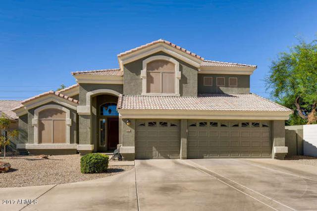 7604 W Lockland Court, Peoria, AZ 85382 (MLS #5648152) :: Essential Properties, Inc.