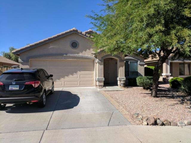 16536 W Post Drive, Surprise, AZ 85388 (MLS #5648172) :: Essential Properties, Inc.