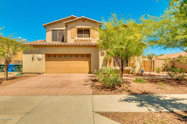 7320 W Forest Grove Avenue, Phoenix, AZ 85043 (MLS #5648193) :: Essential Properties, Inc.