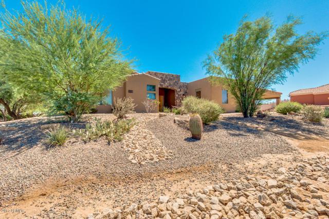 16509 E Dixileta Drive, Scottsdale, AZ 85262 (MLS #5648211) :: Desert Home Premier