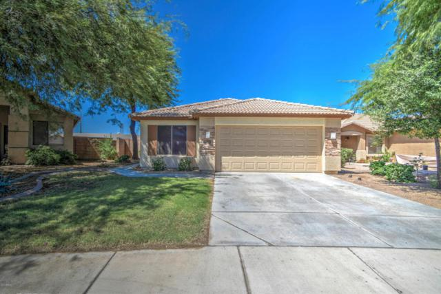 12574 W Woodland Avenue, Avondale, AZ 85323 (MLS #5648217) :: Brett Tanner Home Selling Team
