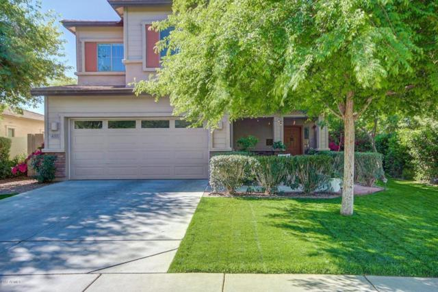4211 E Linda Lane, Gilbert, AZ 85234 (MLS #5648271) :: The Bill and Cindy Flowers Team