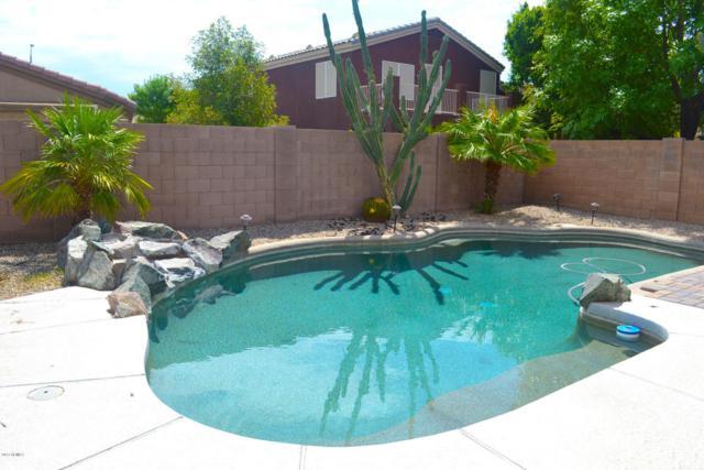 21275 N 92ND Lane, Peoria, AZ 85382 (MLS #5648272) :: The Laughton Team