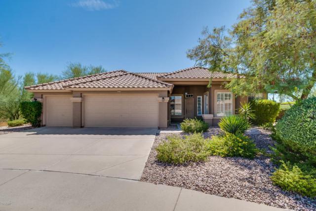 4405 E Hunter Court, Cave Creek, AZ 85331 (MLS #5648365) :: 10X Homes