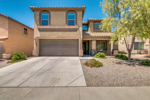 4498 S 238TH Lane, Buckeye, AZ 85326 (MLS #5648370) :: Desert Home Premier