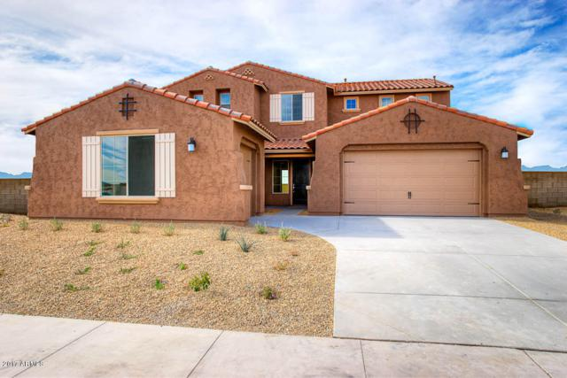 15421 S 182ND Lane, Goodyear, AZ 85338 (MLS #5648375) :: Desert Home Premier