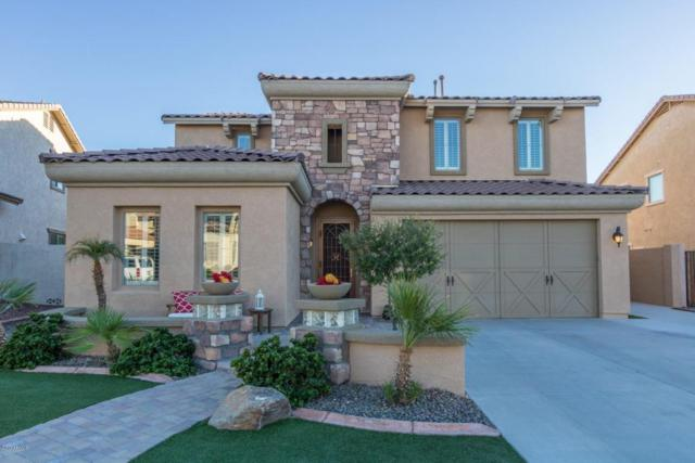 29752 N 69TH Drive, Peoria, AZ 85383 (MLS #5648386) :: Desert Home Premier