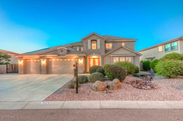 5128 W Gwen Street, Laveen, AZ 85339 (MLS #5648400) :: Group 46:10