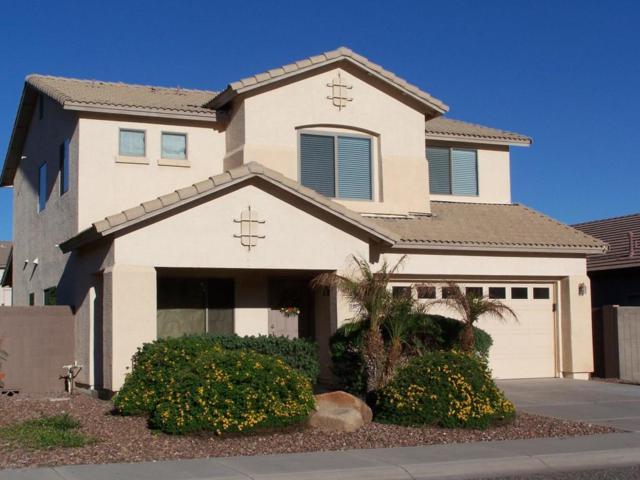 13921 N 146th Court, Surprise, AZ 85379 (MLS #5648416) :: Desert Home Premier