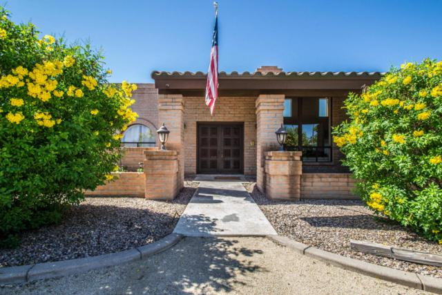 5315 W Creedance Boulevard, Glendale, AZ 85310 (MLS #5648443) :: The Laughton Team