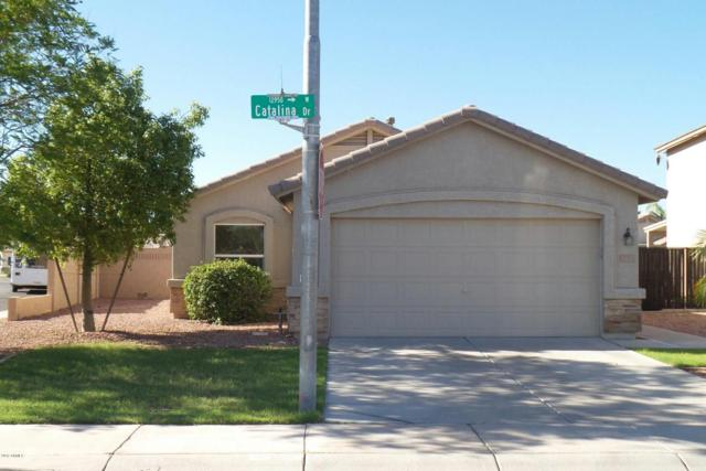 12951 W Catalina Drive, Avondale, AZ 85323 (MLS #5648453) :: Brett Tanner Home Selling Team