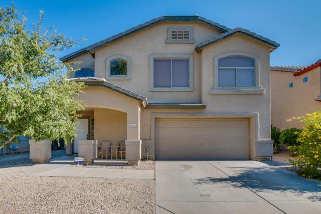 16705 W Moreland Street, Goodyear, AZ 85338 (MLS #5648495) :: Brett Tanner Home Selling Team