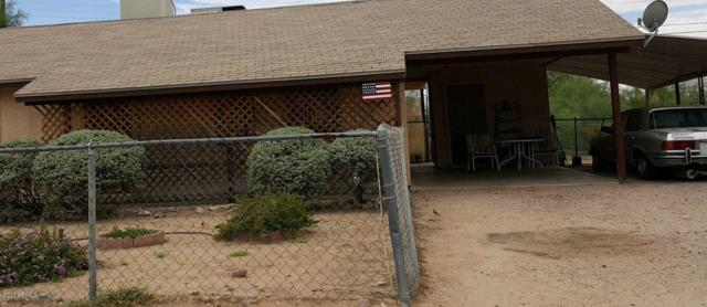 10357 E Albany Street, Apache Junction, AZ 85120 (MLS #5648552) :: The Bill and Cindy Flowers Team