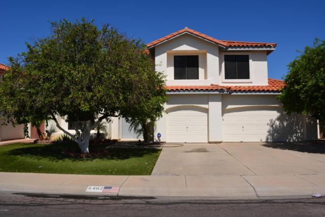 5462 W Dahlia Drive, Glendale, AZ 85304 (MLS #5648582) :: The Laughton Team