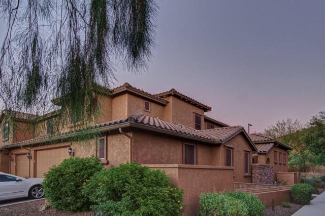 28739 N 20TH Lane, Phoenix, AZ 85085 (MLS #5648602) :: The Laughton Team