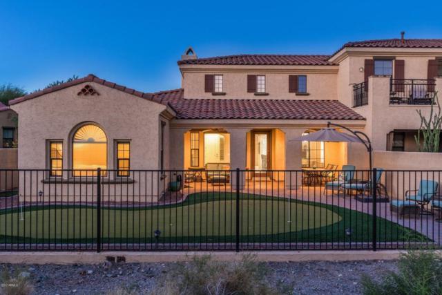 3562 N Hooper Street, Buckeye, AZ 85396 (MLS #5648610) :: 10X Homes