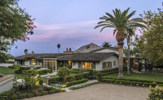 7545 N Black Rock Trail, Paradise Valley, AZ 85253 (MLS #5648615) :: 10X Homes