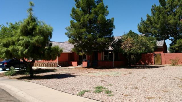 12522 N 82 ND Drive, Peoria, AZ 85381 (MLS #5648633) :: The Laughton Team