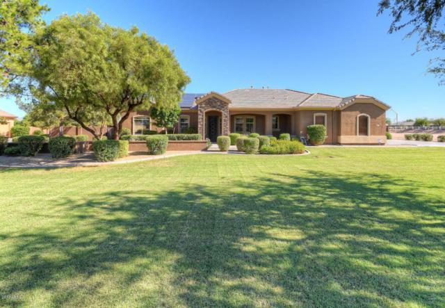 16336 W Durango Street, Goodyear, AZ 85338 (MLS #5648648) :: Brett Tanner Home Selling Team