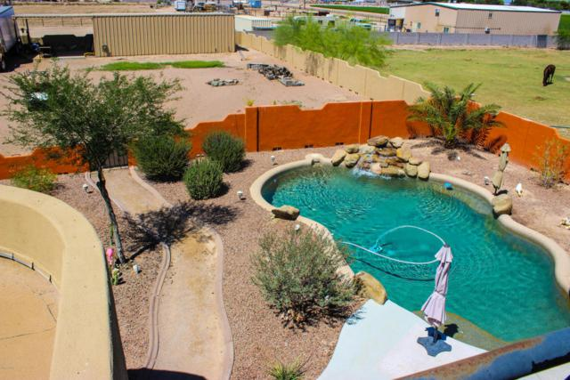 20324 W Primrose Lane, Buckeye, AZ 85326 (MLS #5648651) :: 10X Homes