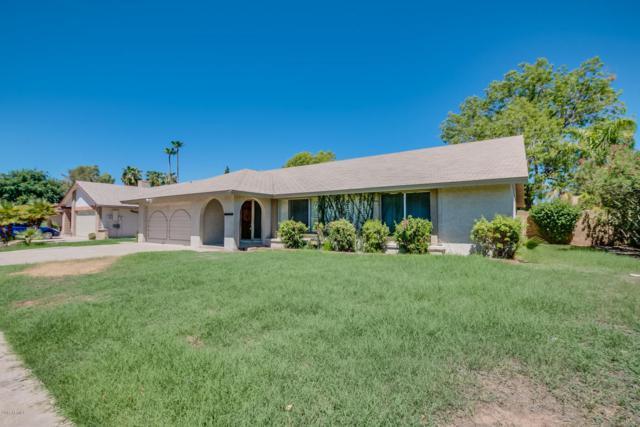 960 W Natal Avenue, Mesa, AZ 85210 (MLS #5648655) :: The Laughton Team