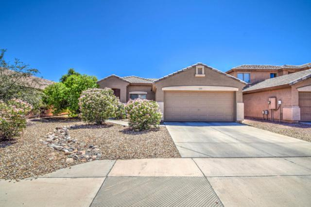 15809 W Papago Street, Goodyear, AZ 85338 (MLS #5648661) :: Occasio Realty