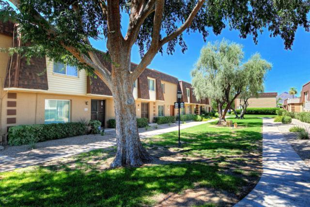 8460 E Chaparral Road, Scottsdale, AZ 85250 (MLS #5648662) :: The Laughton Team