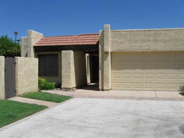 6207 N 22ND Drive, Phoenix, AZ 85015 (MLS #5648669) :: The Laughton Team