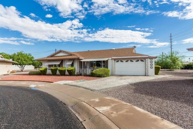11815 N Balboa Drive, Sun City, AZ 85351 (MLS #5648676) :: The Laughton Team