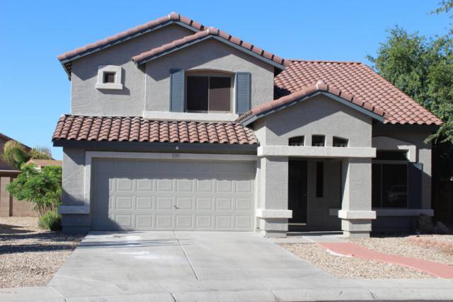 15897 W Statler Street, Surprise, AZ 85374 (MLS #5648696) :: The Laughton Team