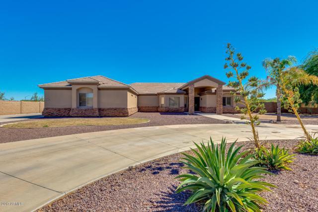 8335 W Camino De Oro, Peoria, AZ 85383 (MLS #5648708) :: The Laughton Team