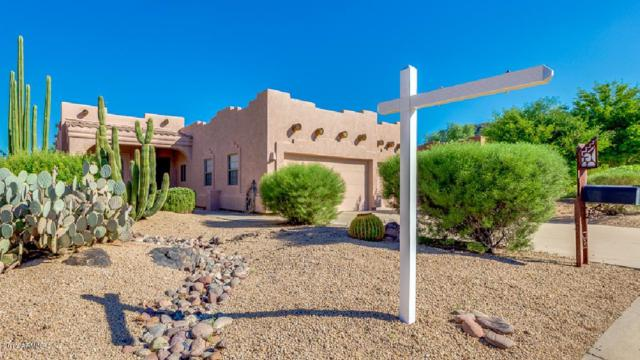 4281 S Priceless View Drive, Gold Canyon, AZ 85118 (MLS #5648715) :: The Bill and Cindy Flowers Team
