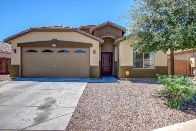 4669 W Carson Road, Laveen, AZ 85339 (MLS #5648738) :: Group 46:10