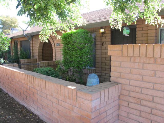 6427 S Newberry Road C, Tempe, AZ 85283 (MLS #5648739) :: 10X Homes