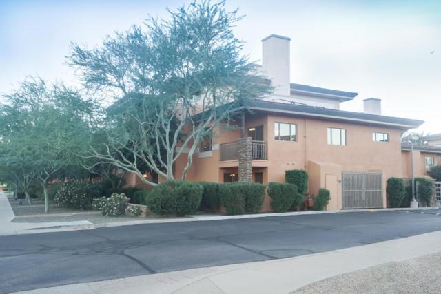 6940 E Cochise Road #1026, Paradise Valley, AZ 85253 (MLS #5648741) :: 10X Homes