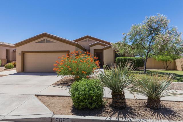 5065 E Mazatzal Drive, Cave Creek, AZ 85331 (MLS #5648815) :: 10X Homes