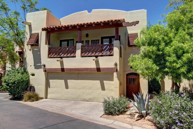 6411 S River Drive #41, Tempe, AZ 85283 (MLS #5648821) :: 10X Homes