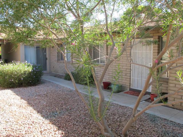 1133 E Redmon Drive A, Tempe, AZ 85283 (MLS #5648824) :: Brett Tanner Home Selling Team