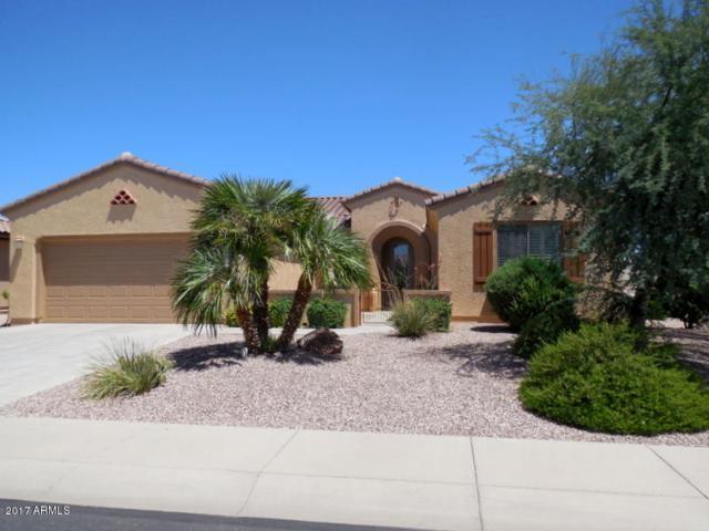 16368 W Glacier Court, Surprise, AZ 85387 (MLS #5648828) :: 10X Homes