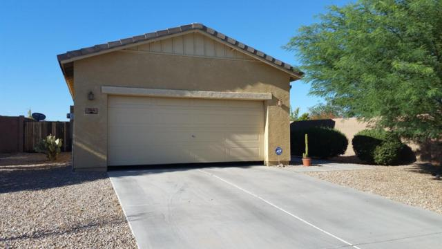 744 W Dana Drive, San Tan Valley, AZ 85143 (MLS #5648856) :: The Bill and Cindy Flowers Team