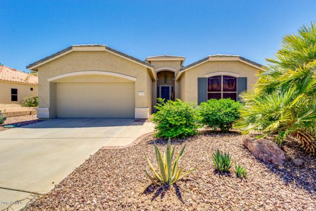 18119 N Windfall Drive, Surprise, AZ 85374 (MLS #5648873) :: The AZ Performance Realty Team