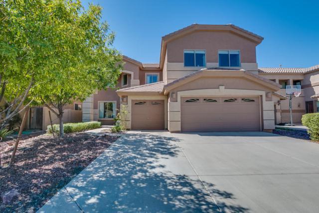 44355 W Mescal Street, Maricopa, AZ 85138 (MLS #5648887) :: Group 46:10