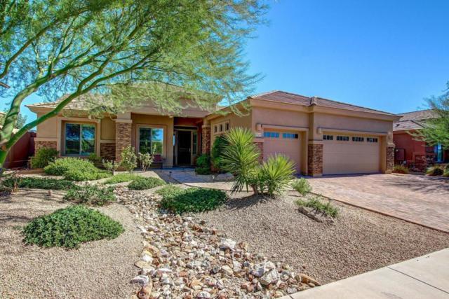 5709 E White Pine Drive, Cave Creek, AZ 85331 (MLS #5648910) :: 10X Homes